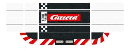 Автотрек Carrera Соединительная секция 1 шт. со стандартной прямой 1 шт.