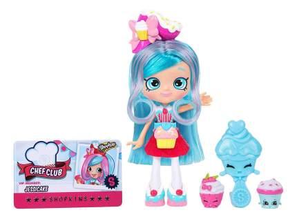 Кукла Moose Shopkins Jessicake
