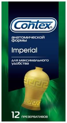 Презервативы Contex Imperial 12 шт.