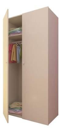 Шкаф детский Polini Simple, слоновая кость