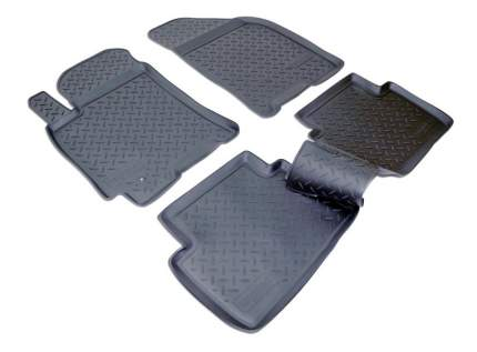 Комплект ковриков Norplast для Chevrolet (NPL-Po-12-22)