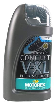 Моторное масло Motorex Concept 0w30 1л 302753