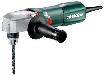 Сетевая угловая дрель Metabo WBE 700