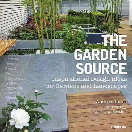 Книга The Garden Source