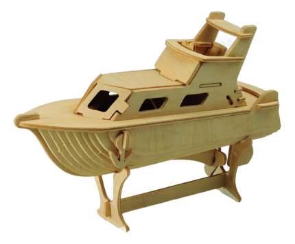 Модели для сборки Чудо-Дерево Яхта