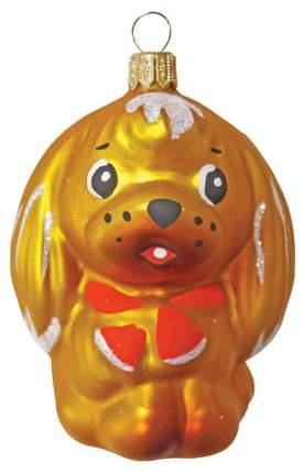 Елочная игрушка Елочка C967