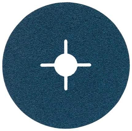 Круг фибровый Bosch125мм P60 Metal 2608606733