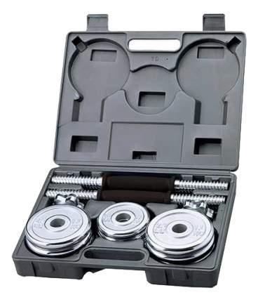 Гантели Lite Weights 2 шт. по 7,5 кг 7915LW
