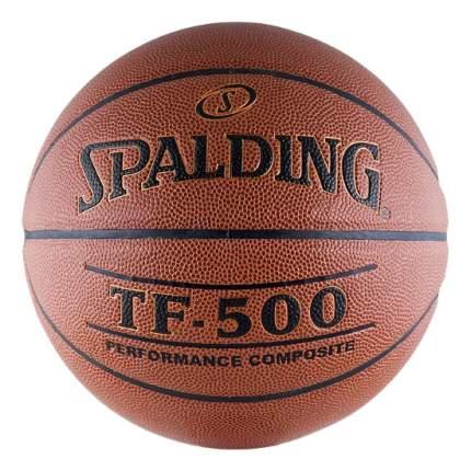 Баскетбольный мяч Spalding 74-530z Размер 6