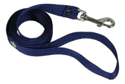 Поводок для собак Зооник 200см стропа цветная 11424