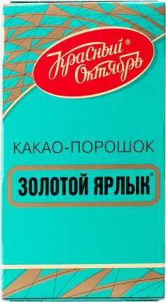 Какао-порошок Золотой Ярлык растворимый 100 г