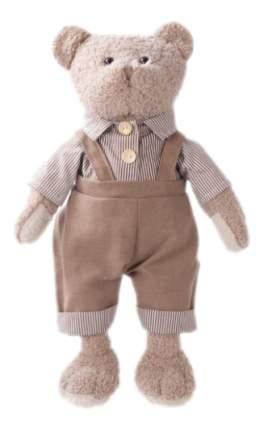Мягкая игрушка Angel Collection Мишка мишенька 23 см в сером 681393