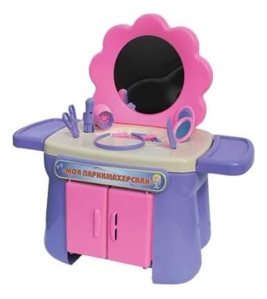 Набор парикмахера игрушечный Совтехстром Моя парикмахерская