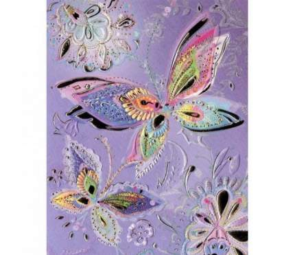 Открытка Turnowsky Декоративные бабочки MO6489