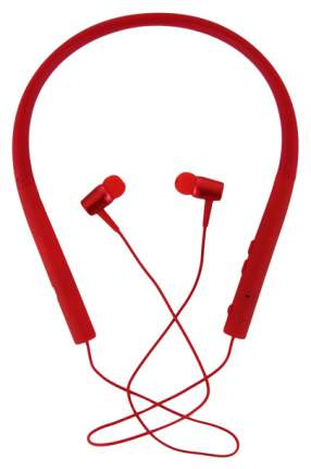 Беспроводные наушники Harper HB-303 Red