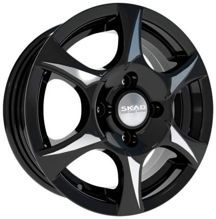 Колесные диски SKAD R13 5J PCD4x114.3 ET45 D69.1 1650305