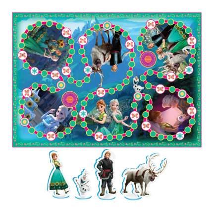 Настольная игра Десятое Королевство Холодное сердце