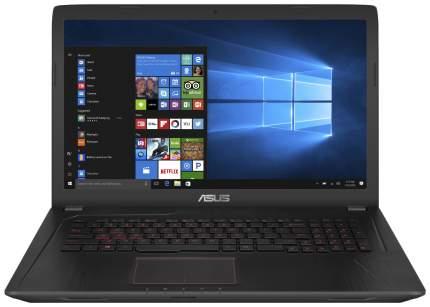 Ноутбук игровой Asus FX753VD-GC448T