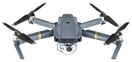 Квадрокоптер DJI Mavic Pro FMC (EU) Pl
