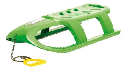 Санки Prosperplast Bullet зеленые