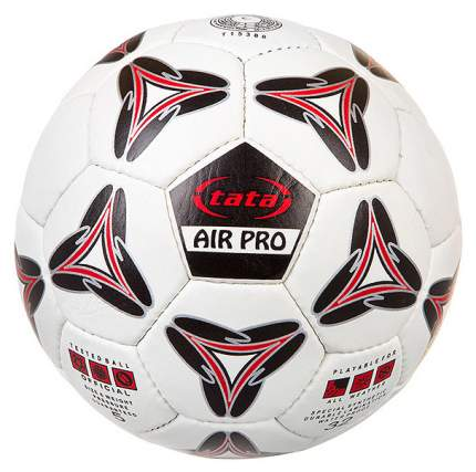 Футбольный мяч Gratwest Т15388 №5 white