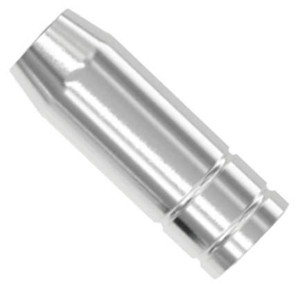 Газовое сопло D= 12,0 мм FB 150 (5 шт,)