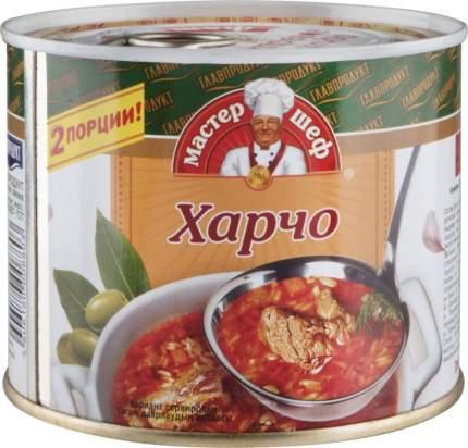 Суп харчо Главпродукт мастер шеф 525 г