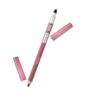 Карандаш для губ Pupa True Lips 038 Rose Nude