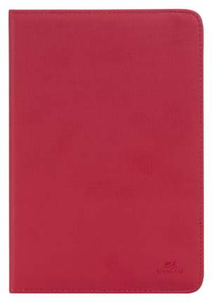 """Чехол RIVACASE универсальный 10.1"""" Red ( 3217 Red)"""