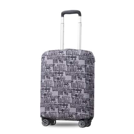 Чехол для чемодана Mettle Город S