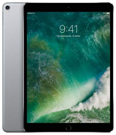 "Планшет Apple iPad Pro Wi-Fi 10.5"" 256Gb Space Grey (MPDY2RU/A)"