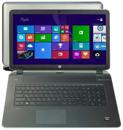 Ноутбук игровой HP Pavilion 17-f213ur L2V77EA