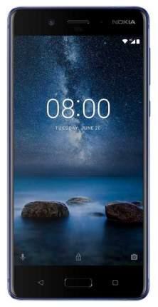 Смартфон Nokia 5.1 16Gb Indigo