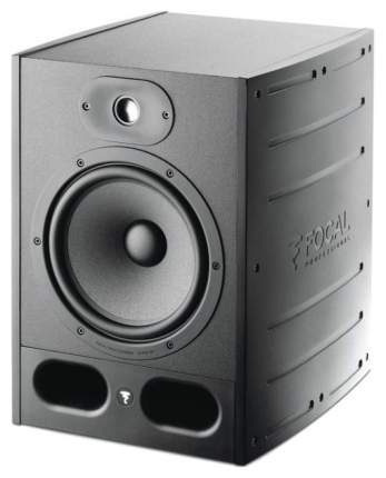 Активные колонки Focal Professional Alpha 80 Black