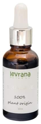 Сыворотка для лица Levrana Squalane 100% 30 мл