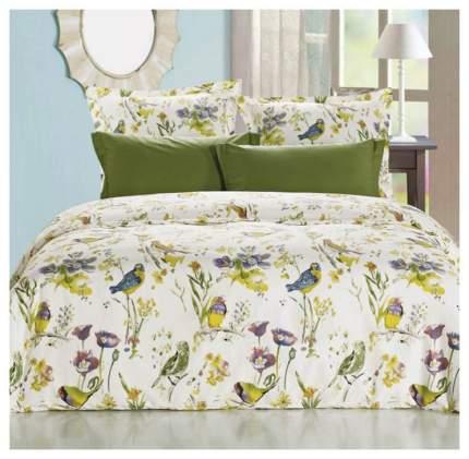 Комплект постельного белья СайлиД b-157 двуспальный