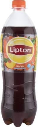 Чай черный Lipton персик 1 л