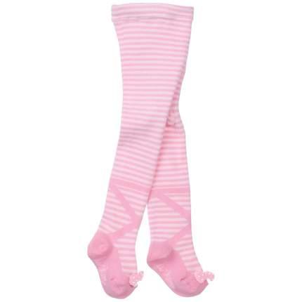 Колготки для девочек Le Top розовый р.62-68