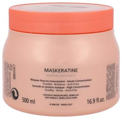 Маска для волос Kerastase Discipline Maskeratine 500 мл