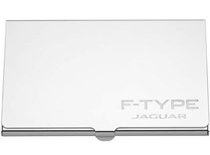 Визитница Jaguar F-type Card Holder, артикул JFAAFTCH