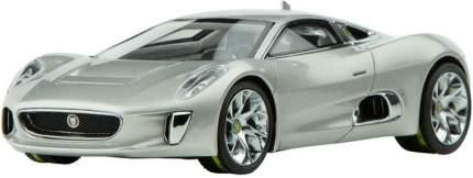 Коллекционная модель Jaguar JDCARESCX75S
