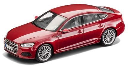 Коллекционная модель Audi 5011605032