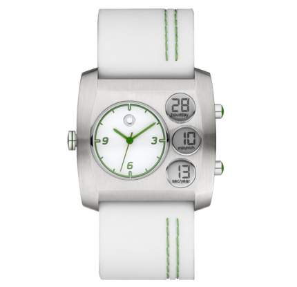 Наручные часы унисекс Smart B67993090 White