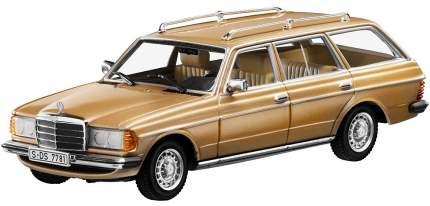 Коллекционная модель Mercedes-Benz B66041027