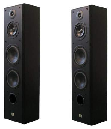 Напольная акустика Radiotehnika Rigonda S FS-5,3 Black
