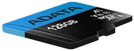 Карта памяти ADATA Premier Micro SDXC 128GB