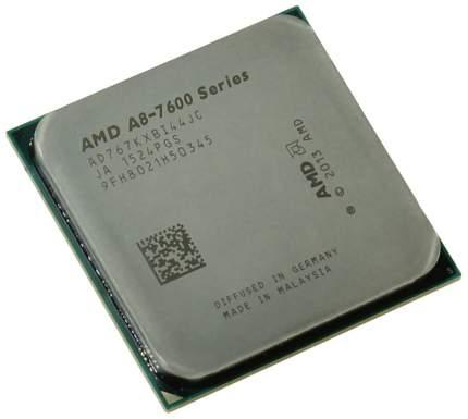Процессор AMD A8 7670K OEM