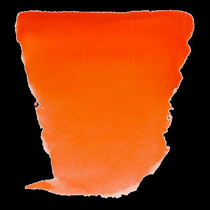 Акварельная краска Royal Talens Van Gogh №278 оранжевый пирольный 10 мл