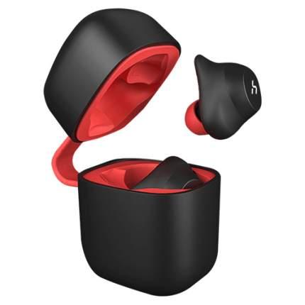 Беспроводные наушники Havit G1 Black/Red