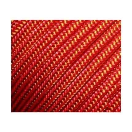 Репшнур Tendon Lanex Static Lano 7 мм, красный, 1 м